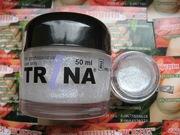 Trina гель прозрачный и голографический