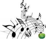 Подберу музыку на слух и переведу в ноты за доступные деньги