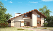 продам новый дом в Обуховке