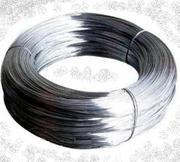 Прецизионные сплавы: нихром Х20Н80,  Х15Н60;  фехраль Х23Ю5Т,  Х15Ю5.