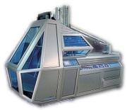 Автомат выдува ПЭТ- тары Compact A4 PET