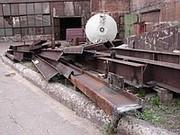 Купим металлоконструкции под демонтаж