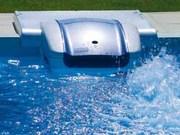 Навесные фильтрационные установки для бассейнов
