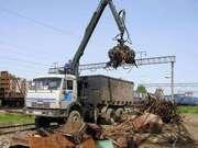 Утилизация металлолома Днепропетровск,  прием металлолома Днепропетровс