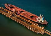 Разборка судов на металлолом