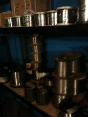 Реализуем со склада Нихром марки Х20Н80,  Х20Н80-Н,  евронихром