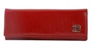 Ключница Chanel B 9033 red