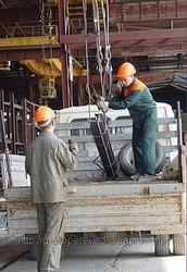 Грузоперевозки металлопрокат Днепропетровск. Перевозка металл