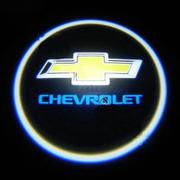 Светодиодный логотип-проэктор для любой марки авто