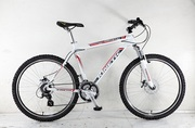 Купить горный велосипед  Kinetic ,    велосипеды в Днепропетровске
