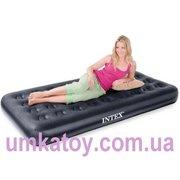 Продаем надувной ортопедический матрас Intex 67794