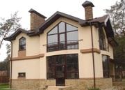 Продам 2-х эт. кирпичный дом со свободной планировкой в Орловщине