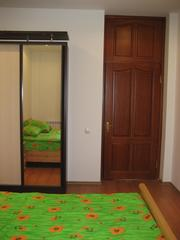 Сдам 2 – комнатную квартиру 50 кв.м.,