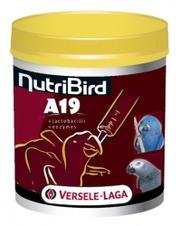 Versele-Laga NutriBird A19 молоко для птенцов крупных попугаев.