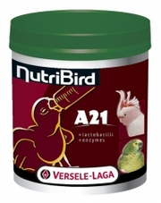 Versele-Laga NutriBird A21 молоко для птенцов