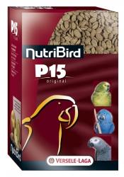 Versele-Laga NutriBird P15 ТРОПИКАЛ ОРЕХИ И ФРУКТЫ  корм для попугаев