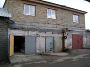 Продам гаражный комплекс под СТО