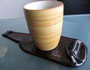 Подставка под чашку