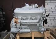 Продам новый двигатель ЯМЗ-236А (V6)