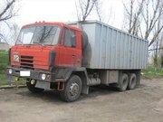 Продам Tatra 815 бортовая 1993 года выпуска в хорошем рабочем состояни