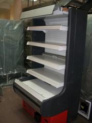 Холодильная горка Modena