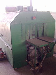 Многопильный брусовочный станок СТЛБ-32,  б/у