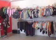 Торговое оборудование  для магазинов одежды. Система Джокер