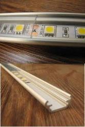 Профиль эконом класса для светодиодных лент