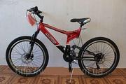 Продам Велосипед горный Ardis Striker 777 24