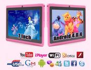Новый планшет Q88 1.5Ghz 512Mb Мощная Батарея + Подарок!
