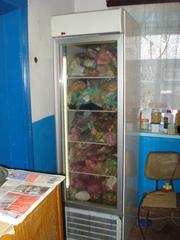Продам морозильный шкаф  400 литров.