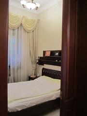 Сдам респектабельную 2-х комнатную квартиру на Октябрьской площади