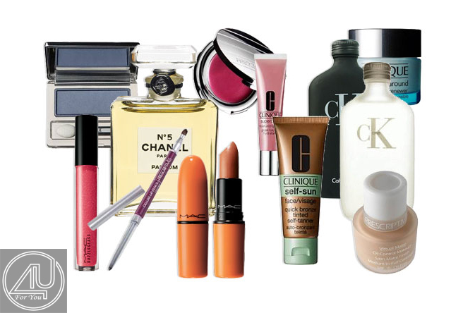 Объявления по косметике и парфюмерии