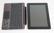 Планшет ASUS Eee Pad Transformer Prime б/у с клавиатурой