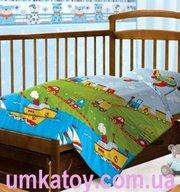 Предлагаем к продаже - Детское постельное белье ТМ Тотошка