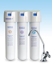 Продам фильтр для воды Аквафор Кристалл