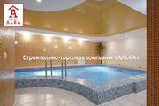 Строительство бассейнов в Днепропетровске