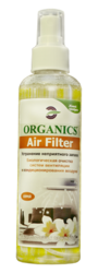 Спрей Organics Air Filter