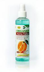 Спрей Organics Анти-Табак