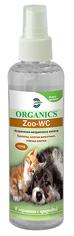 Спрей Organics Zoo-WC