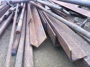 Вывоз бытового металлолома Днепропетровск