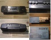 магнитола Sony cfs-w308l
