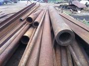Вывоз и погрузка металлолома в Днепропетровске