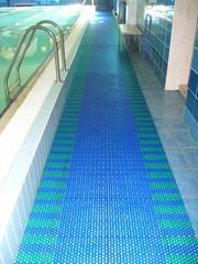 модульные покрытия для бассейна