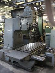 Услуги металлообработки в Днепропетровске