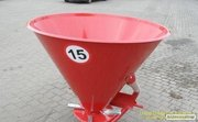 Разбрасыватель МВУ-0.5 Метал Пластик