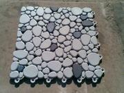 модульное антискользящее покрытие для бассейнов