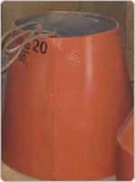 Продаем переходы Ду300-2000 мм