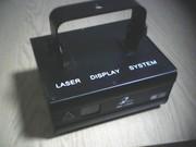 Лазерное шоу-супер лазер Mini-10RGB в наличии