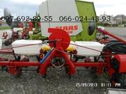 Сеялка СУПН-8 доставка в хозяйство
